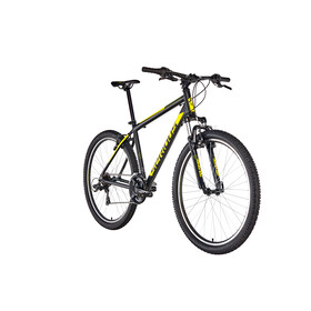Serious Rockville MTB Hardtail 27,5'' gul/sort